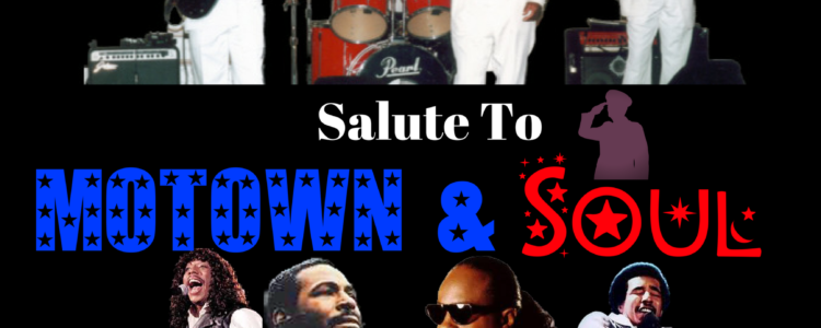 Salute to Motown and Soul
